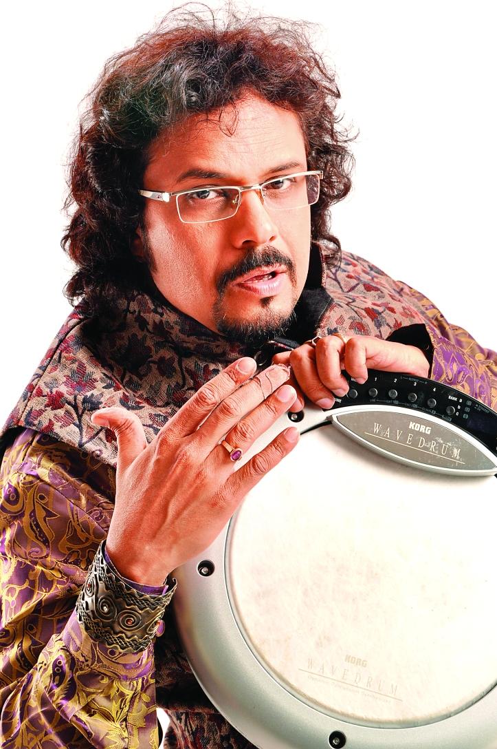 Bickram Ghosh