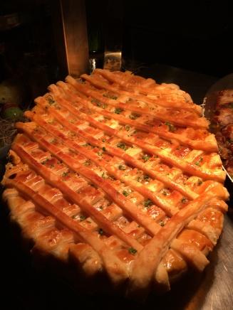 Minced Lamb Pie